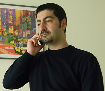 Alessandro Mollicone